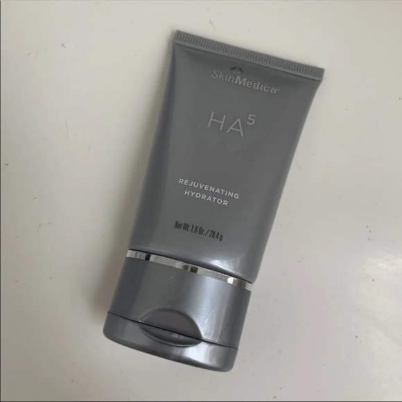 SkinMedica Other - $120 Skinmedica HA5 rejuvenating hydrator cream